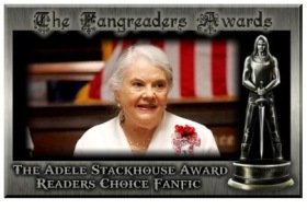 The Adele Stackhouse Award Readers Choice